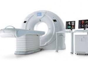 Toshiba Aquilion ONE  (CT Scanner)
