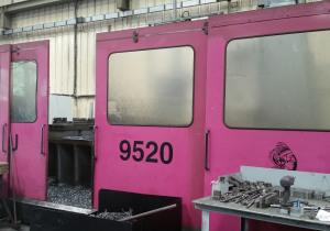 Huron LU 9520