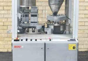 Bosch 1500 Capsule Filler / Encapsulator