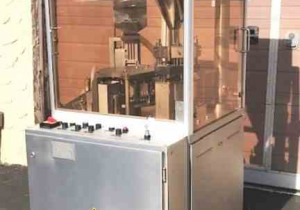 Bosch Gfk400 Capsule Filler / Encapsulator