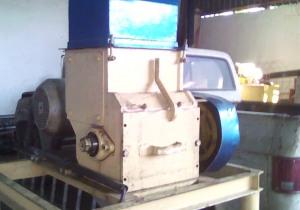 VMPC-400PET Recycling machine