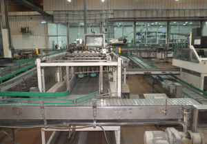 Krones complete Carbonated Soft Drinks Filling Line