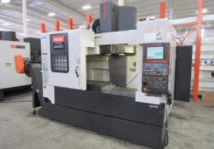 Mazak 510C-Ii Cnc Vertical Machining Center