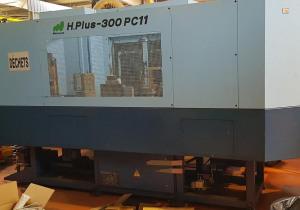 Matsuura H-PLUS 300 PC11