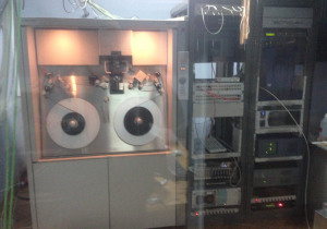 Telecine sdc 2000 Thompson-Philips Spirit