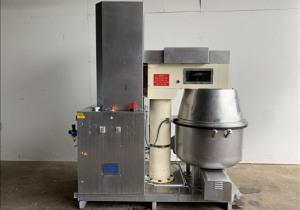 Mondomix 250Kg Mixer