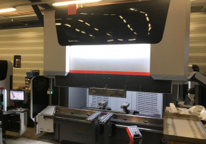 Bystronic Xpert 320