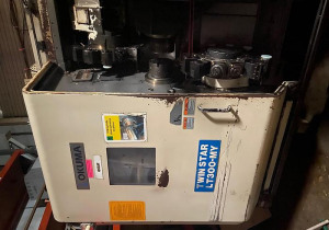 2002 Okuma 5 Axis Turning Center Twin Star Lt 300 My