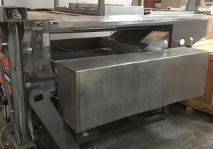 Dyco 2030 Single Tier Packer