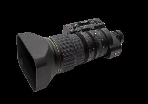 Fujinon HA42x9.7  Lens