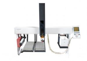 Agilent G6501B GC Sampler 80