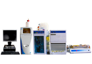 Thermo Dionex ICS-2000 Combustion Ion Chromatography System