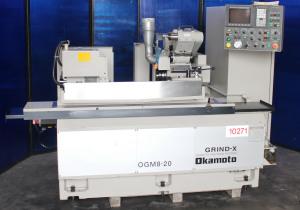 Okamoto OGM-8.20UB
