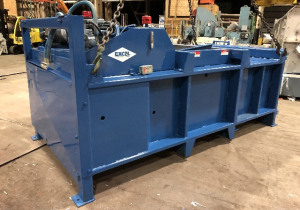 Excel Model Ex-60 Baler Mfg. 2004