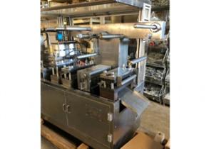 Ltpm Dpp-250 Blister Machine