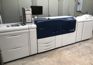 Xerox Versant 2100 Fully Refurbished to Like New Condition
