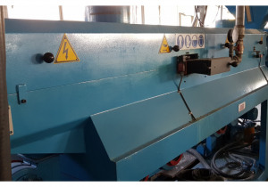 1350Mm Union Welex Sheet Extrusion