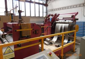 Splitting line Nobag Nobs SSM 120