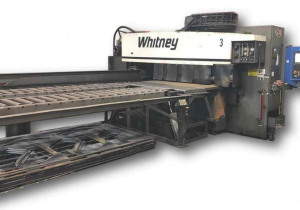 WA WHITNEY 3400XP