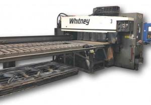 WA WHITNEY 3400XP