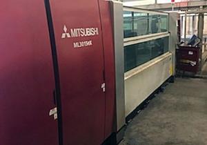 MITSUBISHI ML-3015