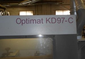 BRANDT KD-97C OPTIMAT