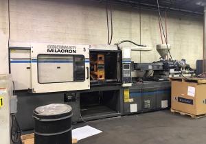 Cincinnati Milacron VH400-29