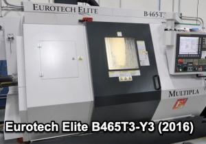 Eurotech B465-T3-Y3