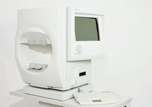 Automatic Perimeter Zeiss Humphrey Field Analyzer HFA 3 / 830