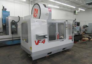 Haas VF-4