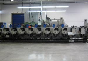 Gallus Ecs 340, 2011
