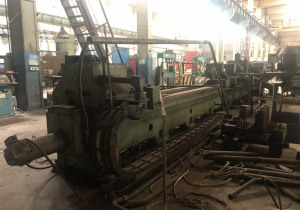 Deep hole boring machine RYAZAN RT2631137