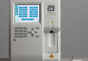 Abbott Cell Dyn Emerald Hematology Analyzer