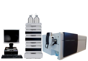 Agilent 6460C Triple Quad LCMS with 1260 Infinity HPLC System