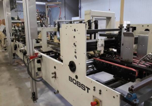BOBST MEDIA 100 II