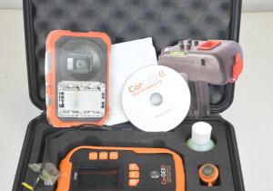 CORDEX UT5000 THICKNESS GAUGE Ultrasonic