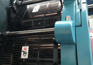Halm Em4000 – 4 Colour Offset