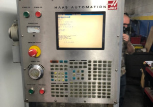 Haas MDC-500