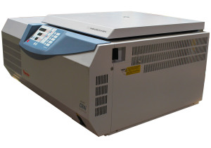 Thermo Electron Jouan CR4i Refrigerated Centrifuge