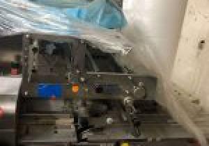 PFM Bora tray sealing machine