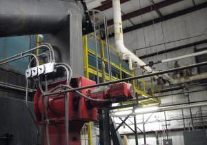 Nordfab Steam Boiler