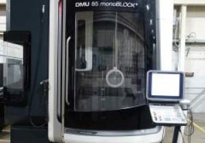 DMG Mori DMU 85 MonoBlock