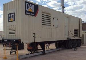 Caterpillar Xq1475G Generator Set