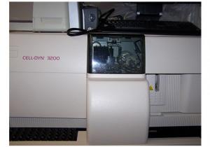 Abbott Cell Dyn 3200Sl