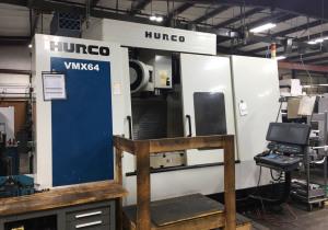 Hurco VMX64/40T