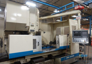 Okuma Mc-60Vae Cnc Vertical Machining Center