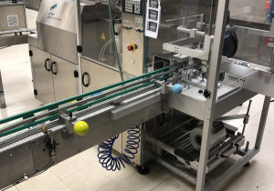 Automation Packaging, Inc. APB S-PH
