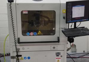 PVA 650 Glue Dispenser (2010)