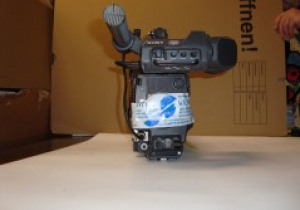 Sony Bvw-D600p