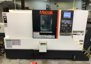 Mazak Quick Turn Smart 200
